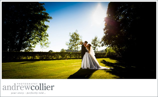 Statham Lodge Hotel Wedding Photography