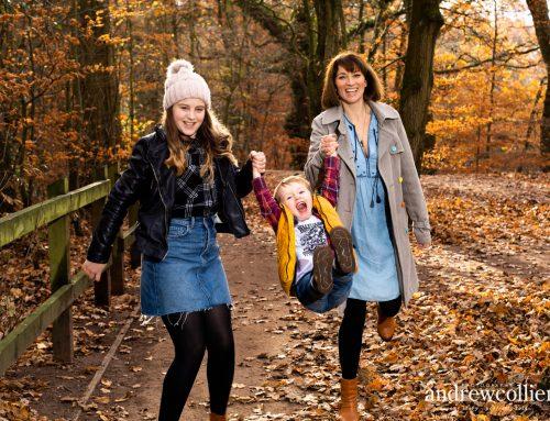 Lymm Dam | Family portrait photography